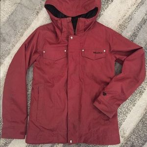 Women's Shawn White collection Burton Jacket